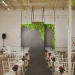 The Not-Wedding: A Not-Vendor's Experience {Contributed by Colleen, Assistant of Glory}