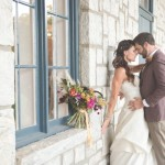 { Fall Wedding Inspiration Collaboration}