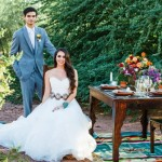 Once Upon a Time in the West {Arizona Styled Shoot}