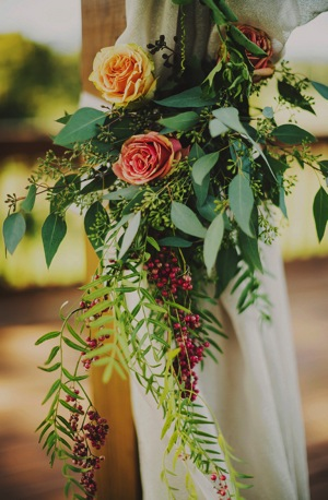 Festive georgia barn wedding 40